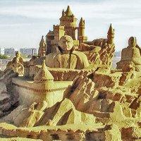 Замок Дракулы :: Nikolay Monahov