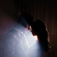 Свадебная ночь :: Екатерина Потапова