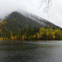 озеро Сказка :: Светлана Гриник