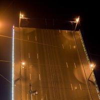разводной мост :: nadia sergeeva