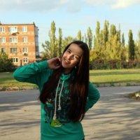 Рената :: Alinka147 Ливада