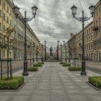 Петербург...По местам хоженым...(4) :: Domovoi