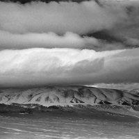 Монгольский Алтай :: Алексей Громов