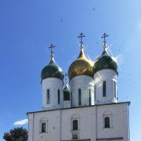 В Коломне :: Евгений Барзенков
