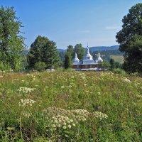 Summer in Carpathians :: Roman Ilnytskyi