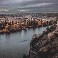 Вспоминая Прагу.... :: Сава Юрьев