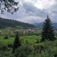 Slavsko :: Roman Ilnytskyi