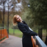 осеннее настроение...... :: Юрий Морозов
