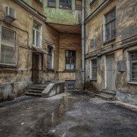 Петербург...По местам хоженым...(9) :: Domovoi