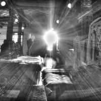 Просветление :: Даба Дабаев