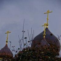 Кресты :: Яков Реймер
