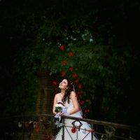 Невеста :: оксана киселева