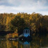 Змеиный остров :: Sergey Oslopov