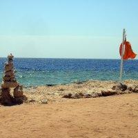 Пляжный Египет :: Елена Сухенко