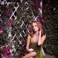 Model: Александра Горюнова Make up&hair style: Валерия Соколова Photographer: Елена Луканина :: Елена Луканина