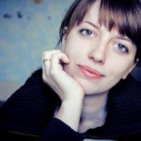 портрет :: Елена Полякова