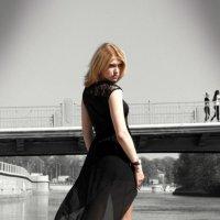 Bad girl :: Сергей Лоцанс
