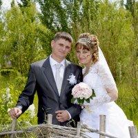 свадьба :: Надежда Чернявская