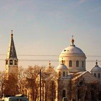 НОВГОРОД :: NINA ))))))