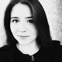 """""""глубина"""" глаз :: Татьяна Попова"""