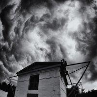 Охота на молнию. :: Марк Шишкин
