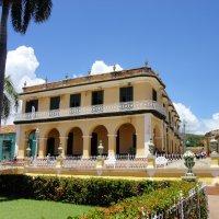 Тринидад :: Александр Румянцев