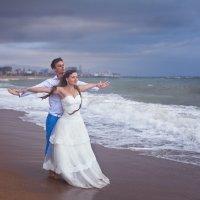 Океан любви :: Olga Klyaus
