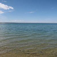 Реликтовое озеро :: Ольга Иргит