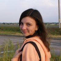 Сестра :: Евгения Губарева