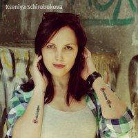фотостайлинг :: Ксения (zelta) Schirobokova