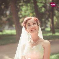 Happy Bride :: Михаил Землянов