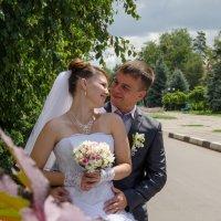 Сергей и Марина :: Виктор