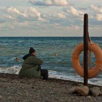 Рыбак :: Павел Чуков