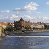 Прага :: Александр Кошкарёв