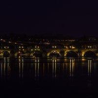 Карлов мост. :: Лазарева Оксана