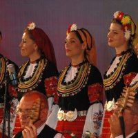 Веселые песни :: Андрей Алимов