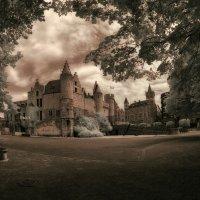 Старая крепость Антверпена... :: АндрЭо ПапандрЭо