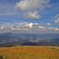 View from the Peak :: Roman Ilnytskyi