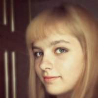 Дочь :: Оксана Шалаева