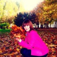 ОСЕНЬ :: NINA ))))))