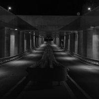 Tunel :: Илья Пономаренко