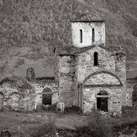 Сентинский храм! :: Vadim77755 Коркин