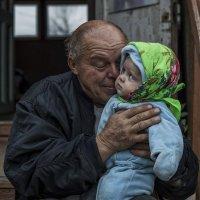 внучок :: Андрей Иванов