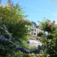 Divonne-les-Bains :: Veronika Chernyshova