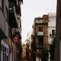 Улица Реуса,Испания :: Dasha Ald