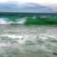 Атлантический океан :: Ольга Маркова
