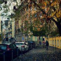 Денежный переулок :: Екатерина Т.