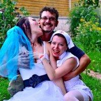 невеста :: Иван Максименко