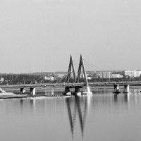 Мост Миллениум :: Екатерина Краева