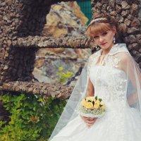 Свадебная фотосессия :: Сергей Горбенко